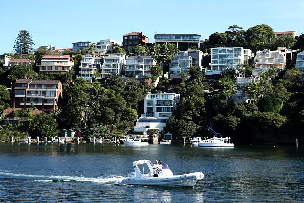 Sydney「Key New South Wales Electorates To Watch In Australian Election」:写真・画像(16)[壁紙.com]