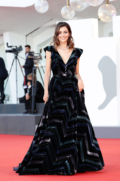 "Venice International Film Festival「""Amants"" Red Carpet - The 77th Venice Film Festival」:写真・画像(5)[壁紙.com]"