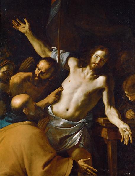 Uncertainty「The Incredulity Of Saint Thomas」:写真・画像(13)[壁紙.com]