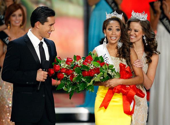 マリオ・ロペス「2010 Miss America Pageant」:写真・画像(13)[壁紙.com]