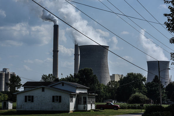 Ohio「As Coal Plants Close In Ohio, Residents Face The Fallout」:写真・画像(10)[壁紙.com]