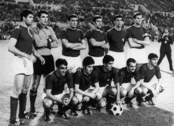 Soccer「Champions Italy」:写真・画像(2)[壁紙.com]