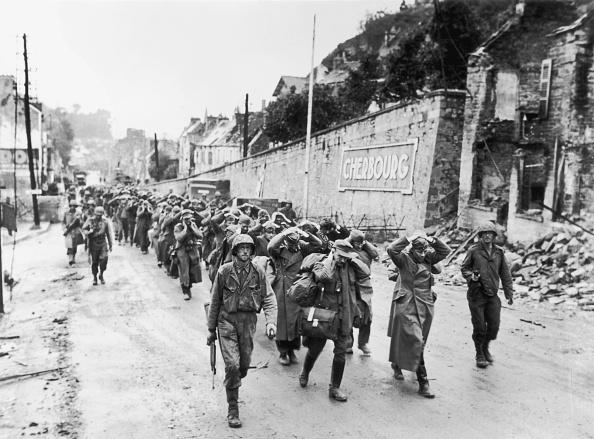 Army Soldier「Germans Surrender」:写真・画像(15)[壁紙.com]