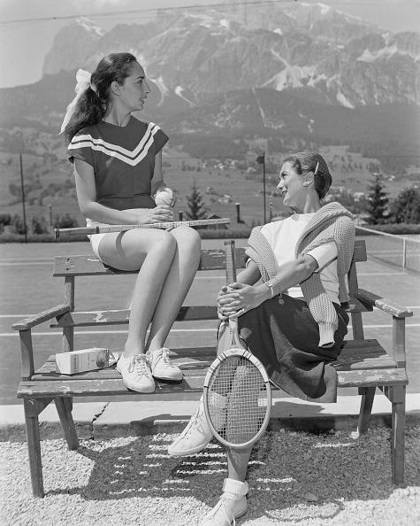 Bench「Cortina d'Ampezzo」:写真・画像(0)[壁紙.com]
