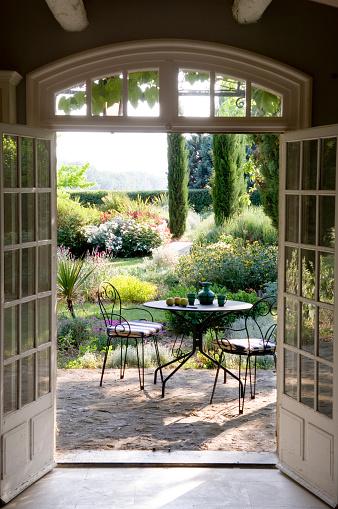 Provence-Alpes-Cote d'Azur「Renovated Provencal country house」:スマホ壁紙(7)