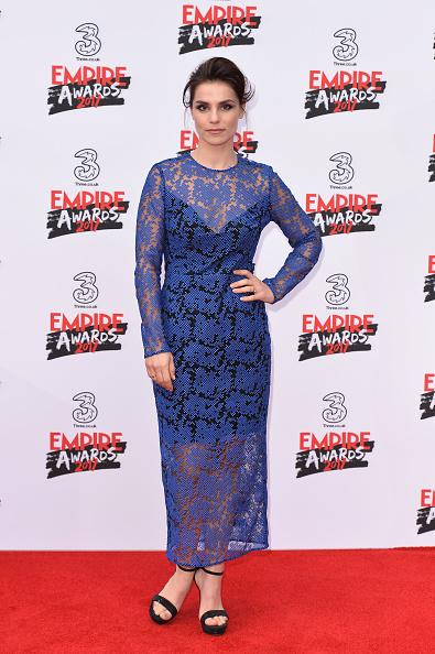 Ankle Length「Three Empire Awards - Red Carpet Arrivals」:写真・画像(10)[壁紙.com]