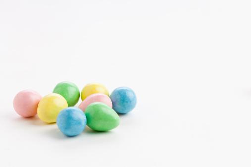 Hope - Concept「Studio shot of colorful eggs」:スマホ壁紙(8)