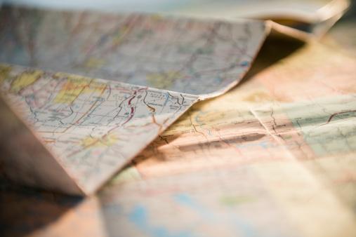 Guidance「Studio Shot of maps」:スマホ壁紙(9)