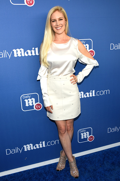 Bleached Hair「DailyMail.com & DailyMailTV Summer Party At Tom Tom」:写真・画像(17)[壁紙.com]