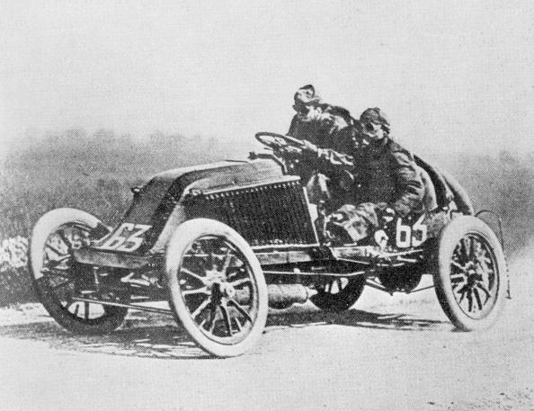 Motorsport「Marcel Renault」:写真・画像(18)[壁紙.com]