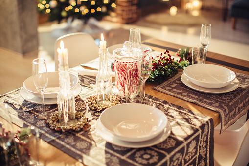 Christmas Decoration「Sweet holidays」:スマホ壁紙(12)