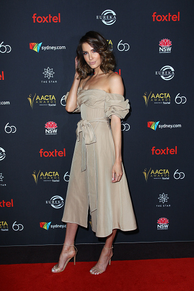 Lisa Maree Williams「2018 AACTA Awards Presented by Foxtel   Industry Luncheon - Red Carpet」:写真・画像(17)[壁紙.com]