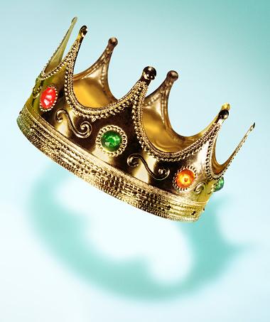 Crown - Headwear「Birthday Crown」:スマホ壁紙(2)