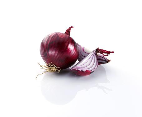 Spanish Onion「Red onion」:スマホ壁紙(7)