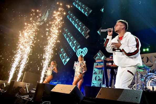 iHeartRadio「2019 iHeartRadio Fiesta Latina - Show」:写真・画像(7)[壁紙.com]