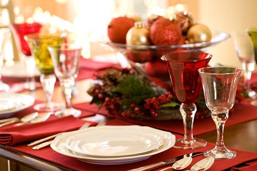 Place Setting「Holiday Table (XL)」:スマホ壁紙(5)
