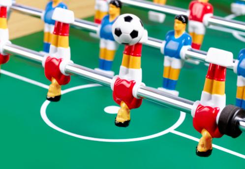 Male Likeness「Table football over head kick」:スマホ壁紙(18)