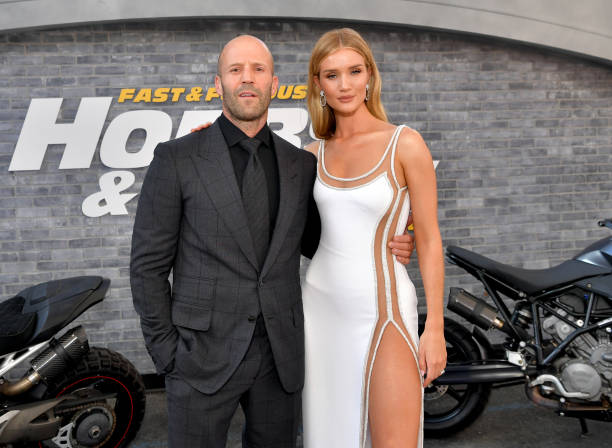 """Premiere Of Universal Pictures' """"Fast & Furious Presents: Hobbs & Shaw"""" - Red Carpet:ニュース(壁紙.com)"""
