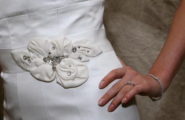 Wedding Dress「Lela Rose Bridal Collection」:写真・画像(15)[壁紙.com]