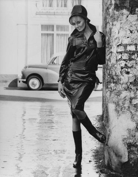 Street「Rainy Day Fashion」:写真・画像(4)[壁紙.com]