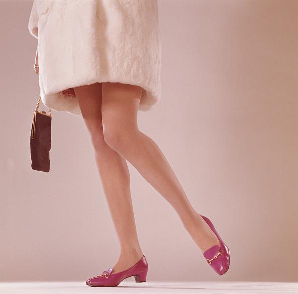 Purse「Pink Shoes」:写真・画像(18)[壁紙.com]