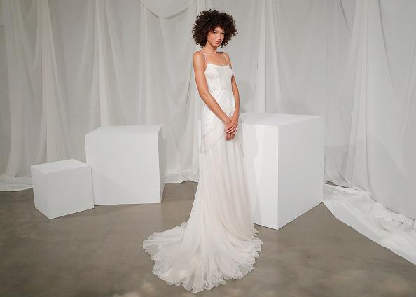 Wedding Dress「Amsale Fall 2020」:写真・画像(0)[壁紙.com]