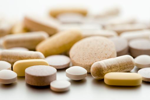 Nutritional Supplement「Assorted Pills」:スマホ壁紙(7)