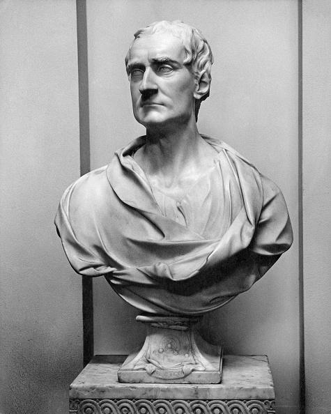 Bust - Sculpture「Sir Isaac Newton」:写真・画像(7)[壁紙.com]