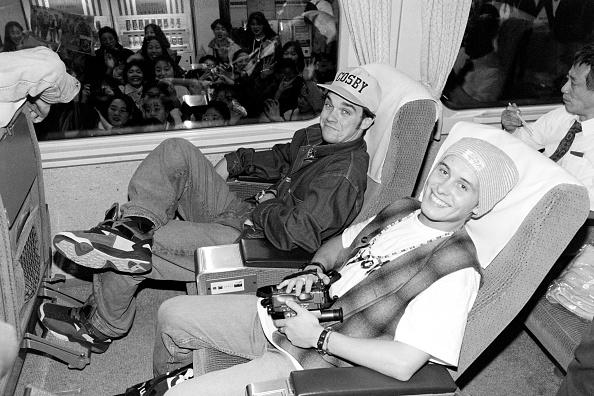 Three Quarter Length「Take That in Japan 1993」:写真・画像(2)[壁紙.com]