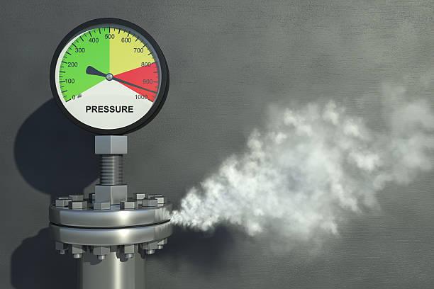 Pressure Gauge:スマホ壁紙(壁紙.com)