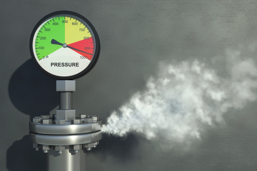 Physical Pressure「Pressure Gauge」:スマホ壁紙(3)