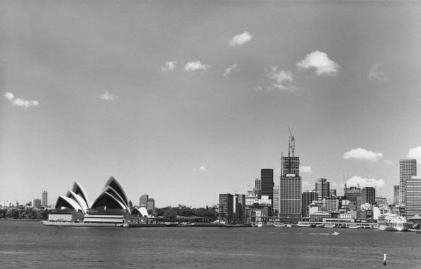Sydney「Sydney Skyline」:写真・画像(8)[壁紙.com]