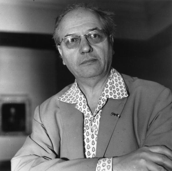 Erich Auerbach「Olivier Messiaen」:写真・画像(5)[壁紙.com]