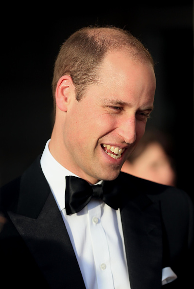 King's Lynn「The Duke And Duchess Of Cambridge Attend Gala Dinner To Support East Anglia's Children's Hospices' Nook Appeal」:写真・画像(12)[壁紙.com]