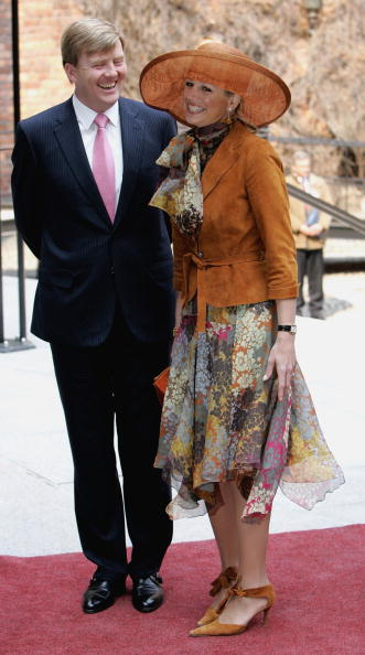 Dutch Royalty「King Carl Gustaf Of Sweden Celebrates His 60th Birthday」:写真・画像(17)[壁紙.com]
