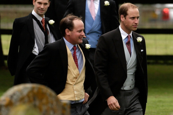 King's Lynn「Lady Laura Marsham Marries James Meade」:写真・画像(13)[壁紙.com]