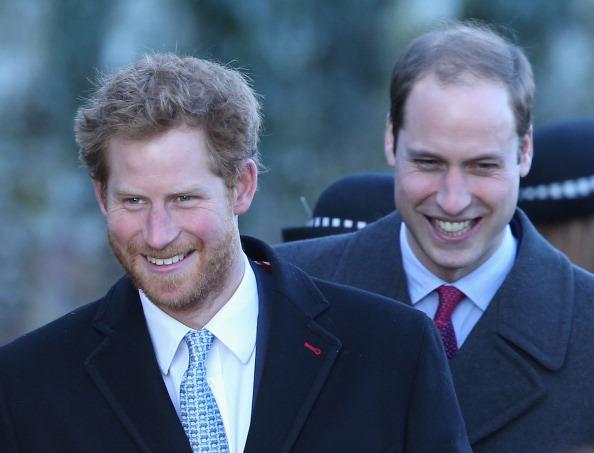 King's Lynn「The Royal Family Attend Christmas Day Service At Sandringham」:写真・画像(12)[壁紙.com]