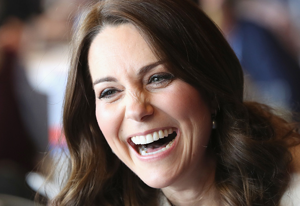 Participant「The Duke And Duchess of Cambridge Undertake Engagements Celebrating The Commonwealth」:写真・画像(18)[壁紙.com]