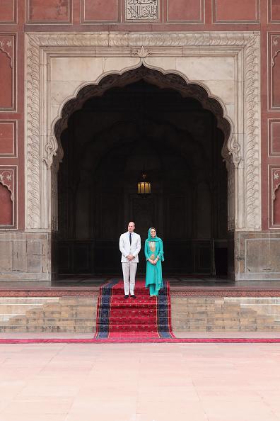 Lahore - Pakistan「The Duke And Duchess Of Cambridge Visit The North Of Pakistan」:写真・画像(8)[壁紙.com]