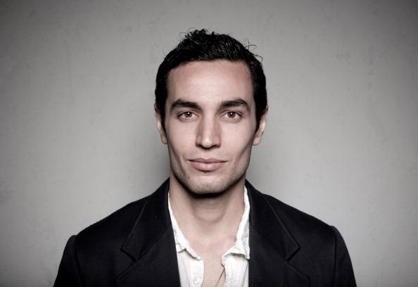 66th International Cannes Film Festival「'Omar' Portrait Session - The 66th Annual Cannes Film Festival」:写真・画像(8)[壁紙.com]