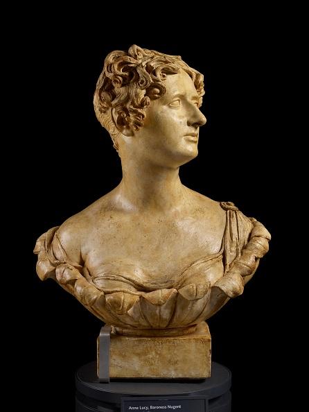 Model - Object「Bust Of Anne Lucy」:写真・画像(15)[壁紙.com]