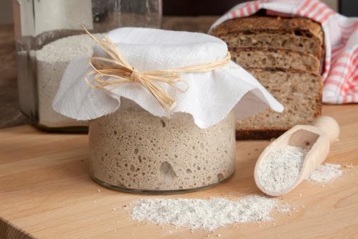 Sourdough Bread「sourdough」:スマホ壁紙(9)