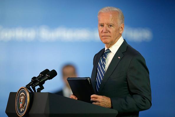 Built Structure「United States Vice President Joe Biden Visits Australia」:写真・画像(19)[壁紙.com]