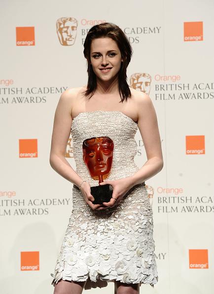 Ian Gavan「Orange British Academy Film Awards 2010 - Winners Boards」:写真・画像(4)[壁紙.com]