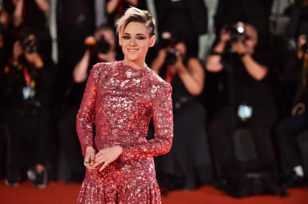 """""""Seberg"""" Red Carpet Arrivals - The 76th Venice Film Festival:ニュース(壁紙.com)"""