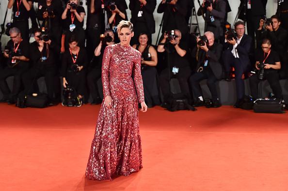 "Venice International Film Festival「""Seberg"" Red Carpet Arrivals - The 76th Venice Film Festival」:写真・画像(7)[壁紙.com]"