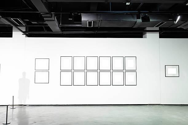 empty art museum:スマホ壁紙(壁紙.com)