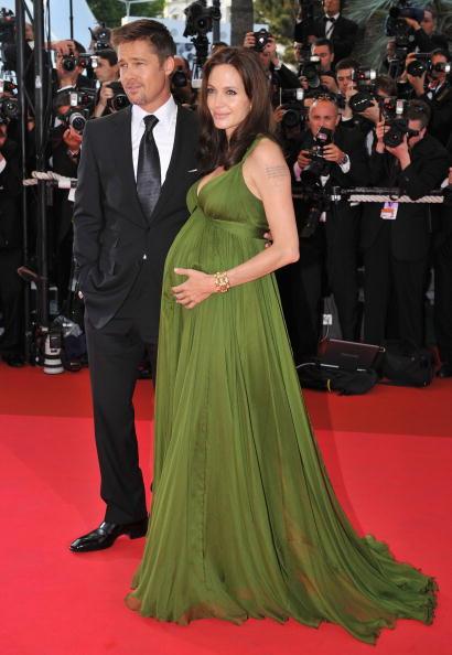 アンジェリーナ・ジョリー「Cannes 2008: 'Kung Fu Panda' - Premiere」:写真・画像(4)[壁紙.com]