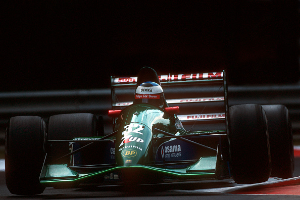 Belgium「Michael Schumacher, Grand Prix Of Belgium」:写真・画像(9)[壁紙.com]