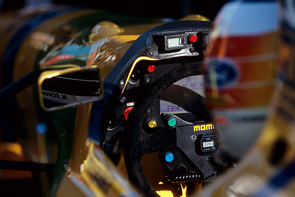 Spa「Michael Schumacher, Grand Prix Of Belgium」:写真・画像(19)[壁紙.com]